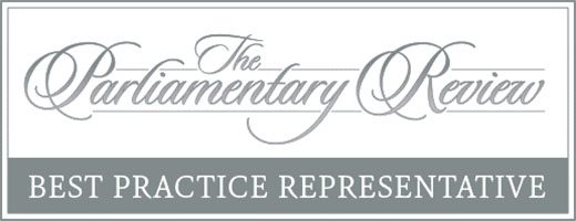 The Parliamentary Review Best Practice Representative