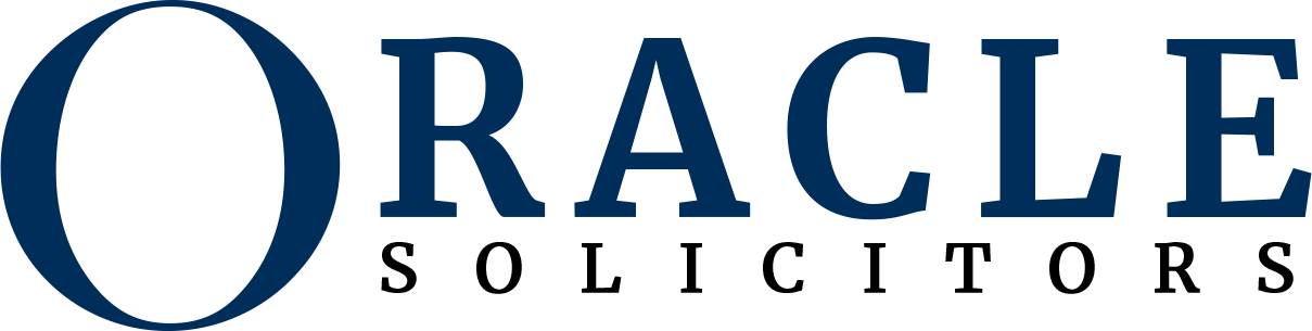 Oracle Solicitors Logo